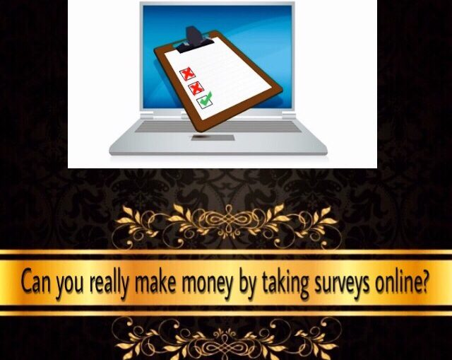 surveys that give you money can you really make money by taking surveys online hi 2927