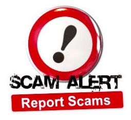 03-31-2019 - OOOTAH Conf- Freddy Pena under investigation for donation fraud in CA! Report-a-scam