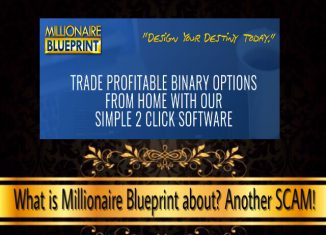 What is millionaire blueprint about another scam hi money bye scams what is millionaire blueprint about another scam malvernweather Choice Image