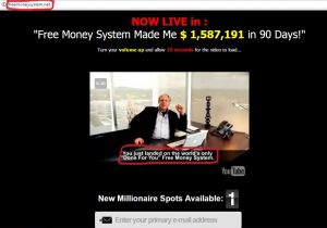 What is millionaire blueprint about another scam hi money bye scams free money system sales video malvernweather Image collections