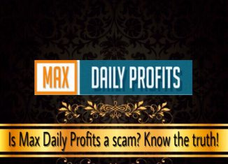 Max Daily Profits review