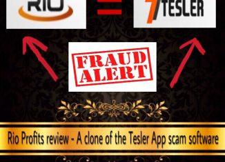 Is Tesler App a scam