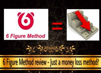 6 figure method review