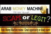 arab money machine