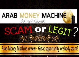 arab money machine