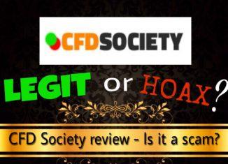 cfd society
