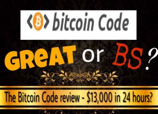 is bitcoin code a scam