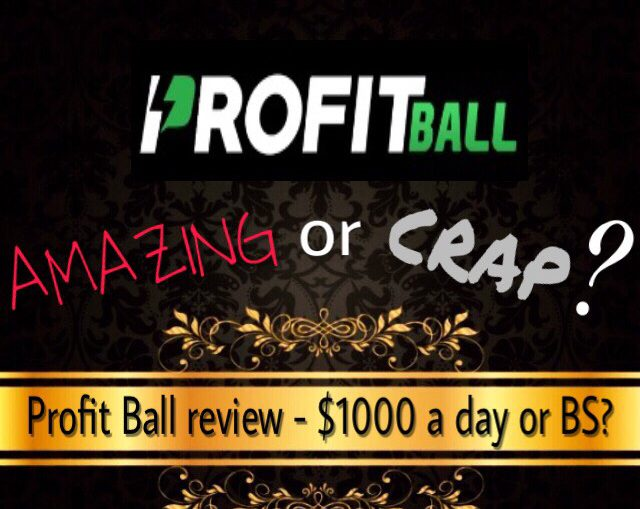 Hasil gambar untuk Profit Ball
