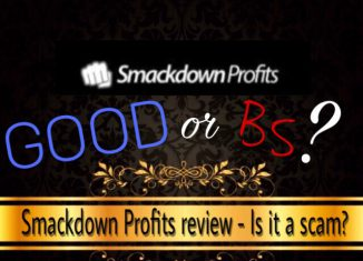 Is Smackdown Profits a scam