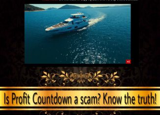 is profit countdown a scam