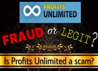 is profits unlimited a scam