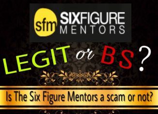 is the six figure mentors a scam