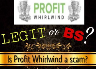 is profit whirlwind a scam