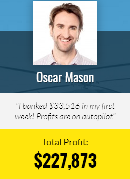 is unlimited profits a scam