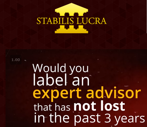 is stabilis lucra a scam
