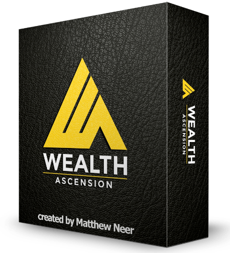 is wealth ascension a scam