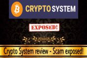 is crypto system a scam