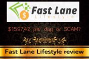 is fast lane lifestyle a scam