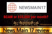 is newsmain17.com a scam
