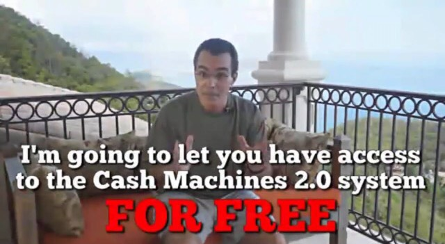 is click cash system a scam