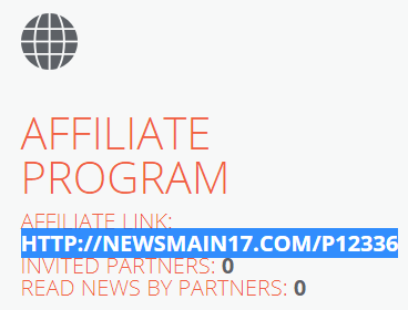 is news main 17 a scam