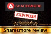is sharesmore a scam