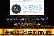 is needsoc24.com a scam