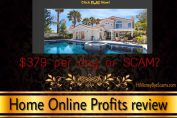 is home online profits a scam