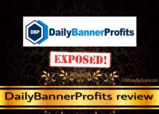is dailybannerprofits a scam