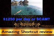 is amazing shortcut a scam
