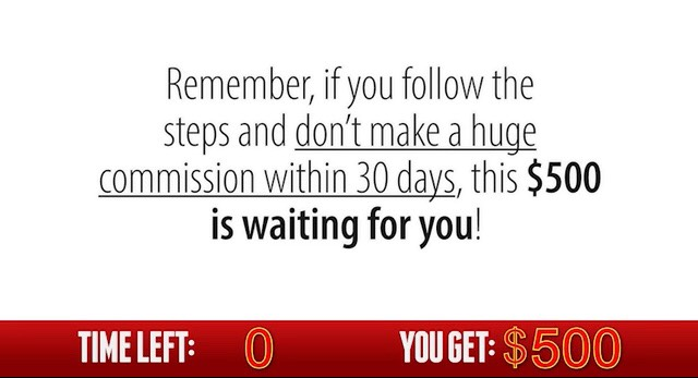 is automated income method a scam