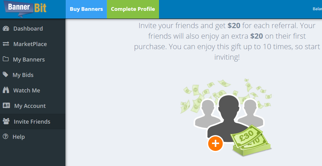 is bannerbit.com a scam