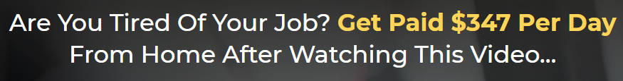 is job killer system a scam