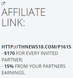is thnews18.com a scam