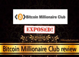 what is the bitcoin millionaire club