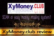 is xymoney.club a scam