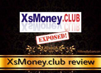 is xsmoney.club a scam