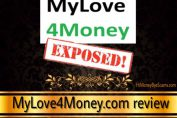 is mylove4money a scam