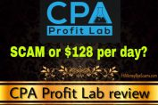 is cpa profit lab a scam