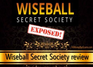 is wiseball auto money system a scam