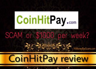 is coinhitpay a scam