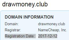is drawmoney.club a scam