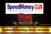 is speedmoney.club a scam