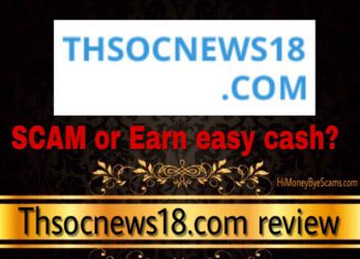is thsocnews18.com a scam