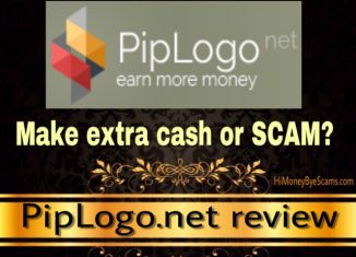 is piplogo.net a scam