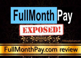 is fullmonthpay a scam