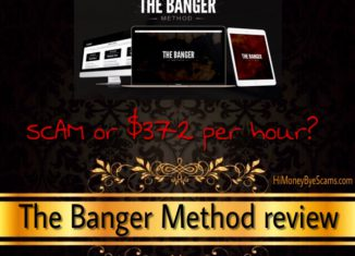 is the banger method a scam