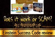 is einstein success code a scam