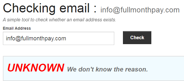 is fullmonthpay.com a scam
