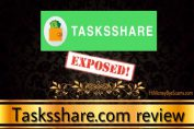 is tasksshare.com a scam